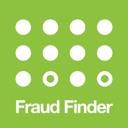Fraud Finderロゴ