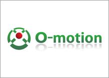 O-motionイメージ