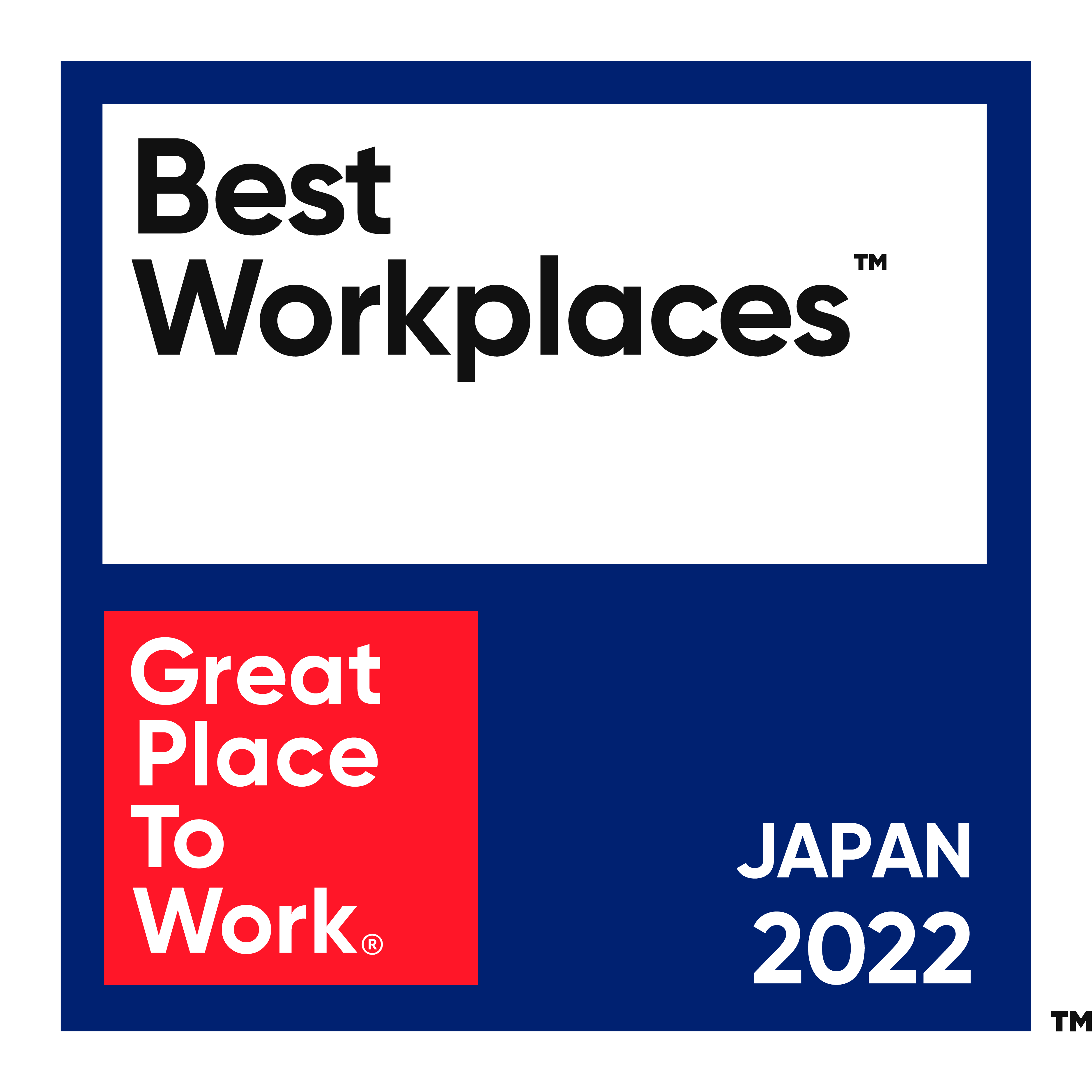 Best Workplace 2021